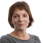 Clare Isacke