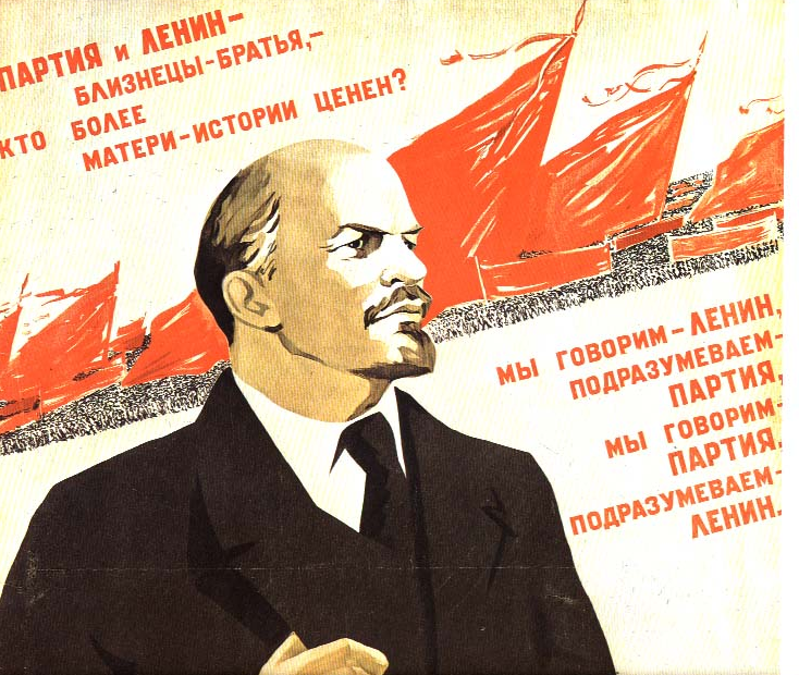 ¤ V1963 ¤ Topic officiel History-Russia-Lenin-and-NEP