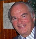 Martin McCauley