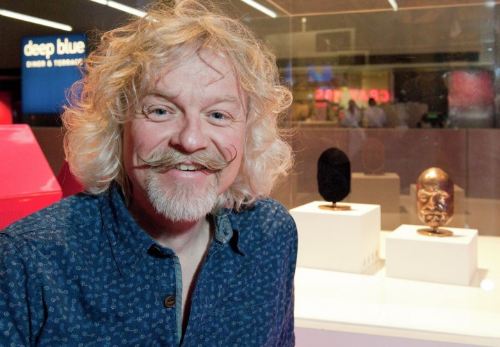 Marty Jopson to join GCSE Science in Action this year!