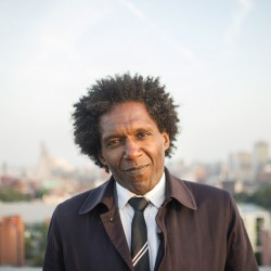 Poet and broadcaster Lemn Sissay to speak at GCSE English in Action!
