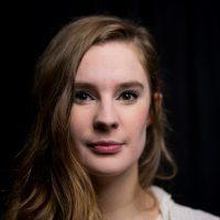 Charlotte Mykura