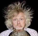 GCSE Science in Action 2018/2019 – Marty Jopson returns with ZAP – the story of electricity