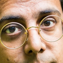 Simon Singh returns with a BIG BANG