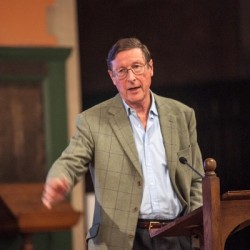 Sir Max Hastings to join History in Action this autumn