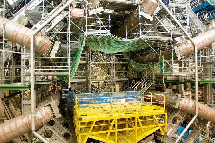 Physics in Action: The universe explained – from the big bang to life at CERN…