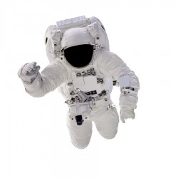 GCSE Science in Action: Do you have what it takes to be an astronaut?