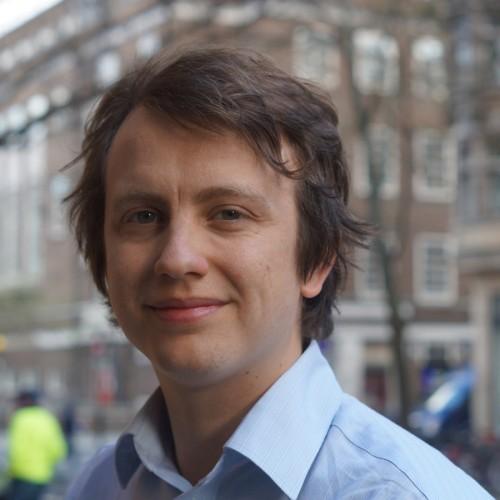 Paul Hellier