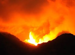 Discover volcanic hazards at Geography in Action