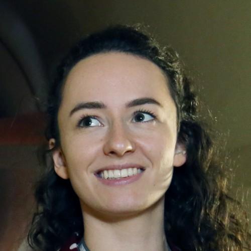 Sophie Harker