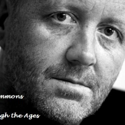 Esteemed poet Michael Symmons Roberts to speak at Love Through the Ages!