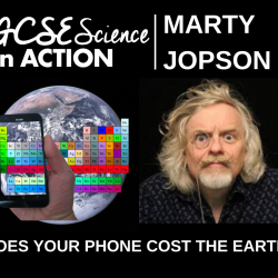 Does your phone cost the Earth?