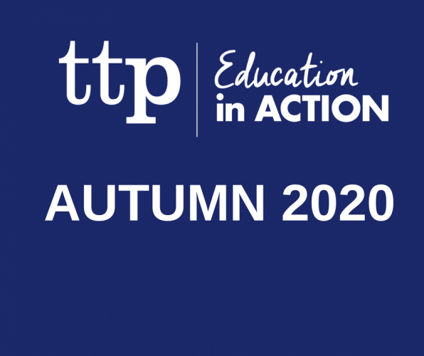 Dates released for autumn 2020