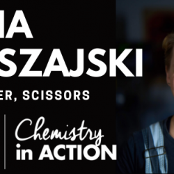Chemistry in Action: Materials science uncovered