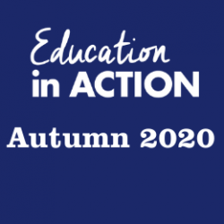 All autumn 2020 study days now available ONLINE!