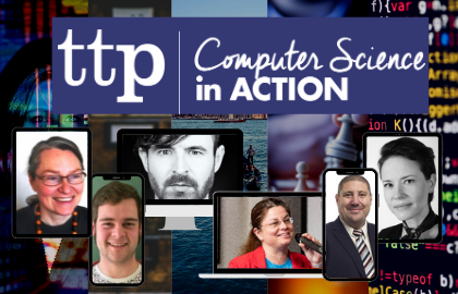 Computer Science in Action next week!