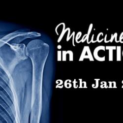 Medicine in Action ONLINE!