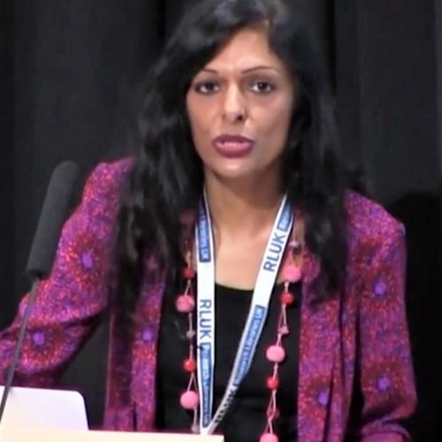 Professor Kalwant Bhopal
