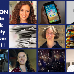 Maths in Action returns to Warwick!