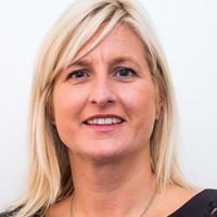 Professor Helen Wood