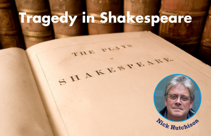 Tragedy in Shakespeare